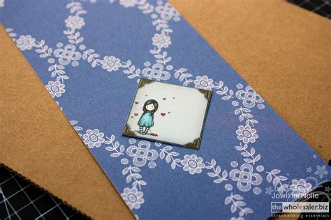 decoupage clipboard decoupage recycled clipboard