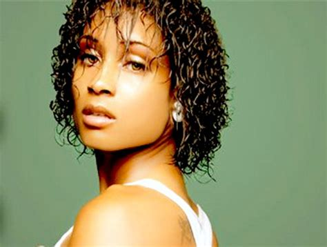 short wet curly hairstyles for black women 20 trendy short hairstyles short hairstyles 2017 2018