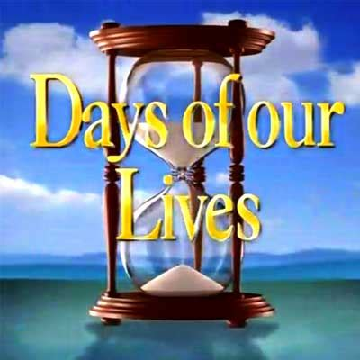 days of our lives logo days of our lives soapcentral com 23 years of soap