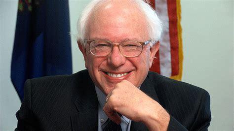 bernnie sanders sen bernie sanders is running for president here s a