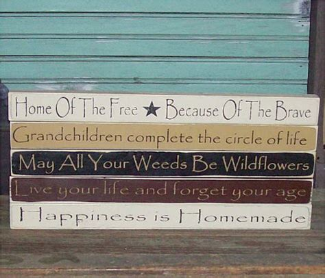 wood signs with quotes home decor decorative wooden signs with quotes quotesgram