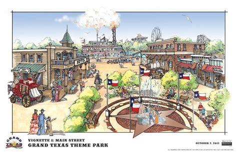 theme park texas houston we may have a theme park coaster101