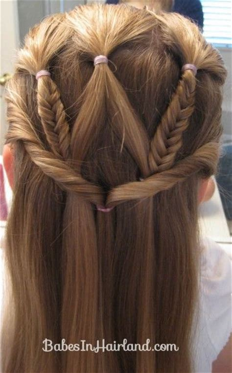 hair down picmia 10 best ideas about pageant hairstyles on pinterest
