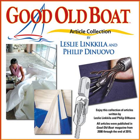 good old boat articles articles by leslie linkkila and philip dinuovo good old boat