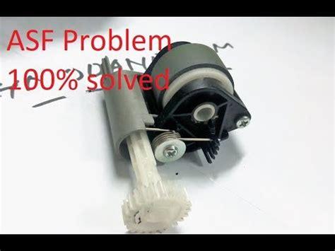 Asf Roll Epson T13 cara modifikasi asf roll atau penarik kertas epson l100
