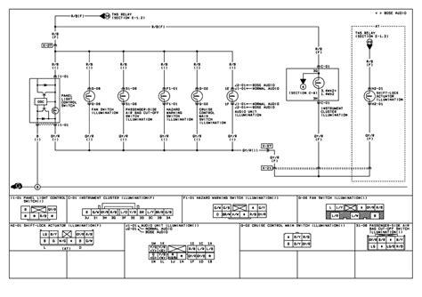 1997 honda civic cluster wiring diagram 28 images 1997
