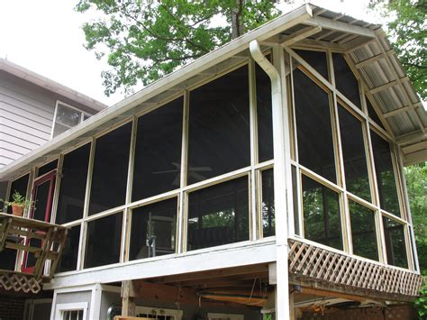 removable windows for screened porch removable screened porch panels in chapel hill carolina