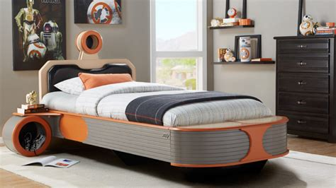Can You Bring Your Own Mattress To College by These Wars Beds Will Bring Your Padawan To The