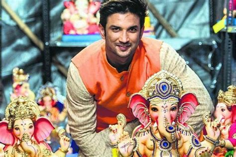 actor ganesh instagram ganesh chaturthi celebrations in pics
