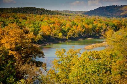 Eureka Springs Fall Foliage   Eureka Springs Online