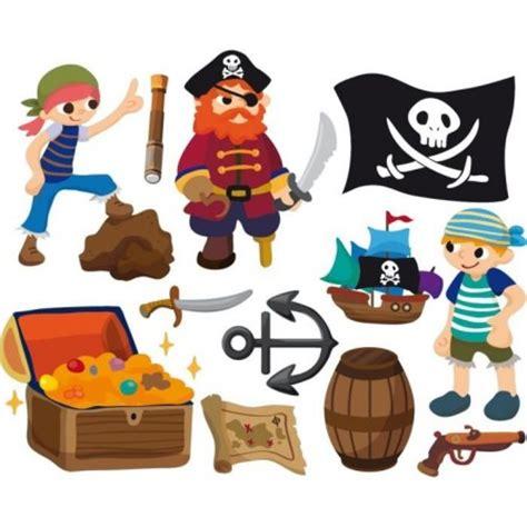 Decoration Pirate Pour Chambre by Stickers Muraux De Pour Chambre D Enfant D 233 Corer