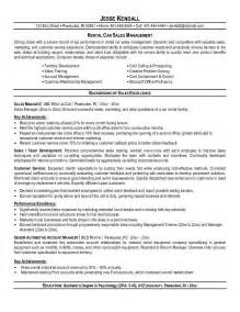 Auto Repair Sle Resume by Automobile Sales Resume Sales Sales Lewesmr