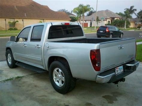 auto air conditioning service 2011 gmc canyon lane departure warning purchase used 2011 gmc canyon crew cab 4 doors like new in mcallen texas united states