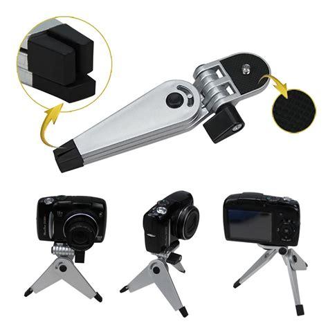 Tripod Kamera 1 215 tragbare fotografie mini stativ f 252 r kamera camcorder