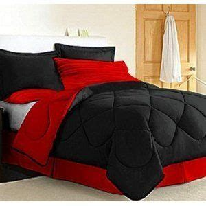 black and red reversible comforter black oriental comforter set on popscreen