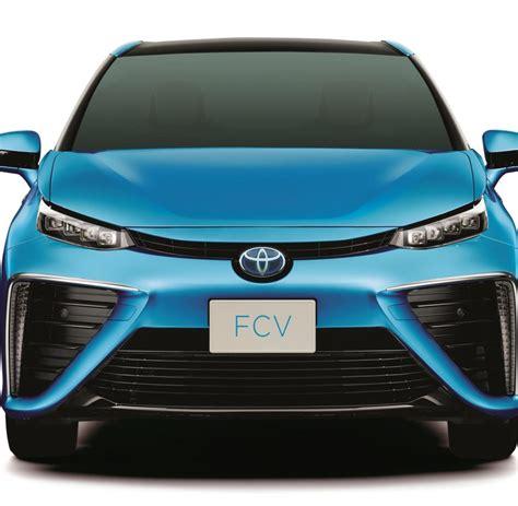 Brennstoffzellenauto Toyota by Vorbild Hybrid Toyota Brennstoffzellenauto Welt