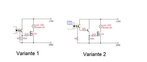 transistor gate widerstand transistor gate widerstand 28 images pwm als dimmer verwenden wenn transistoren kalt wird