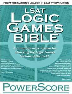 pattern logic games lsat bestsellers 2006 covers 550 599