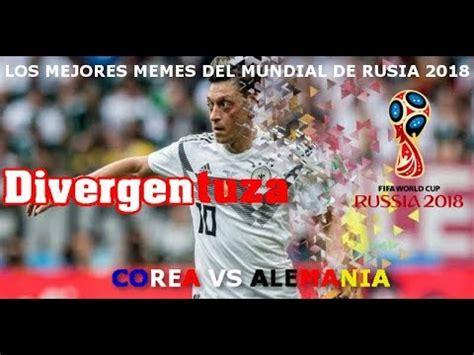 Memes Alemania Eliminada
