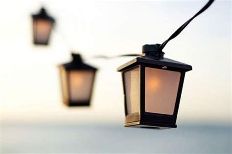 Outdoor String Lantern Lights Lantern Outdoor String Lights 16 Ways To Light Your Date Up Warisan Lighting