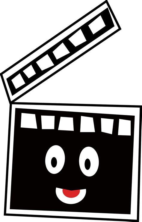 Sinensa Teh clipart cine cinema pelicula