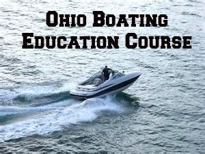 boating education course ohio boating education course mwcd