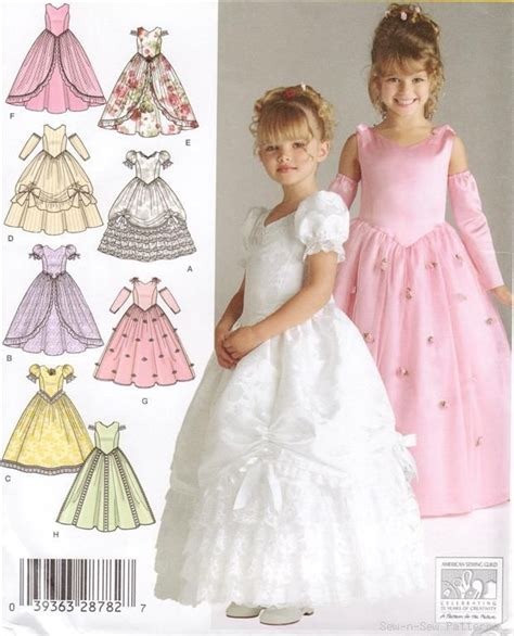 pattern flower girl dress sewing pattern for flower girl dresses bridesmaid dresses