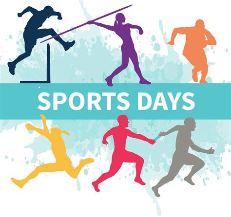 sports day poster template sports day class timetable brundall primary school
