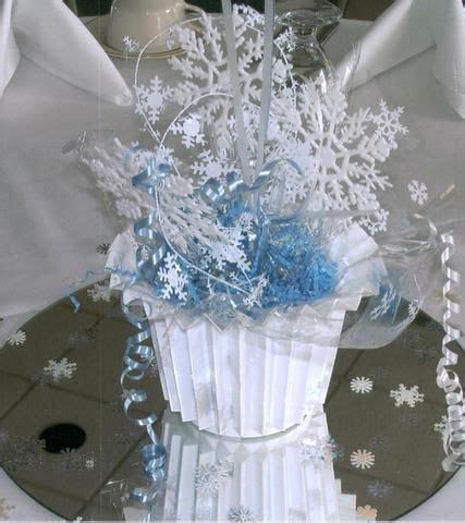 Paper Mache Flowers - 17 best images about snowflake centerpiece on pinterest
