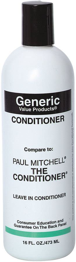 wash n go using paul mitchell the conditioner leave in and new product test gvc paul mitchell quot the conditioner