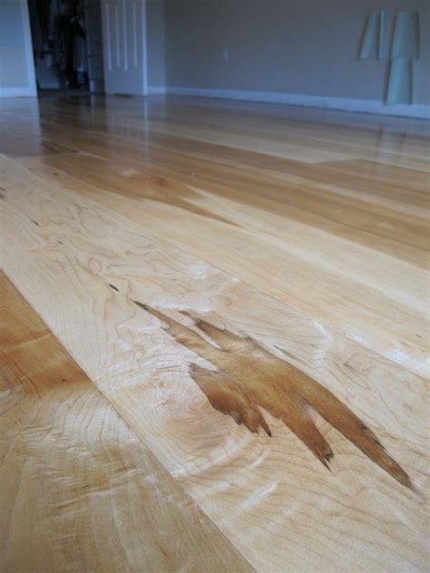 carlisle wood floors tung carlisle footworn maple waterlox and waterbased finish