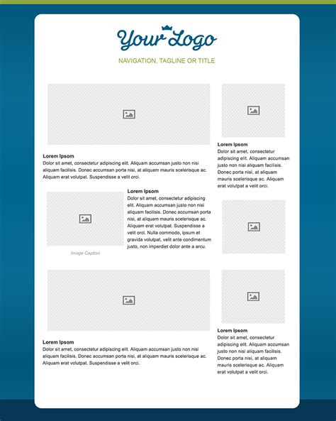 email marketing caign templates free email marketing templates email marketing template