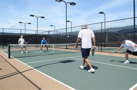 Beaufort County Court Calendar Serious With A Name Pickleball Continues To