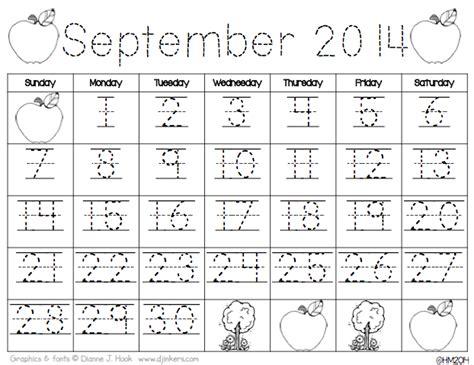 printable december calendar for kindergarten printable kindergarten calendar worksheets calendar