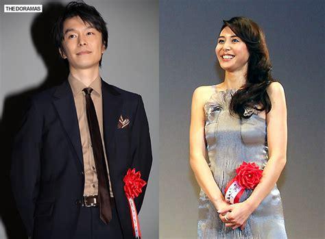 inoue mao and kora kengo the doramas cinco atores promissores recebem o quot 2012 elan