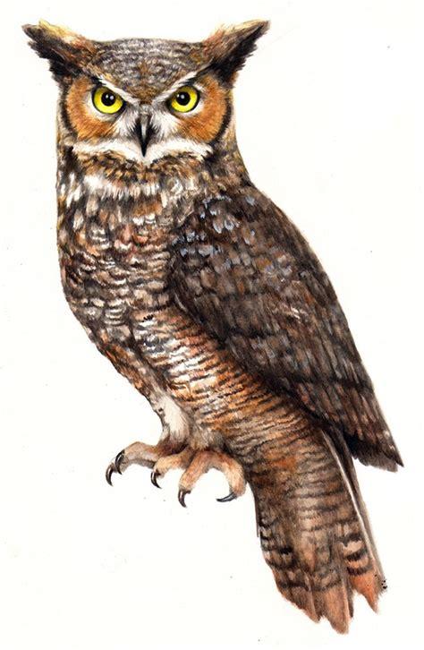 great horned owl tattoo design 99 best tattoo ideas inspiration images on pinterest