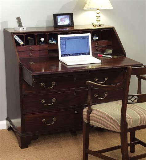 modern day office in an c18 century bureau thakeham