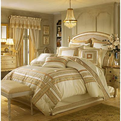contemporary luxury bedding croscill sasha comforter set