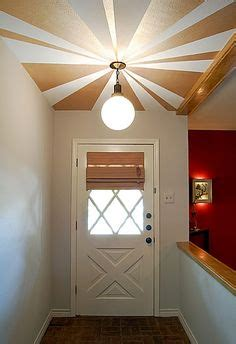 Cool Painted Ceilings by Consider The Ceiling On Painted Ceilings