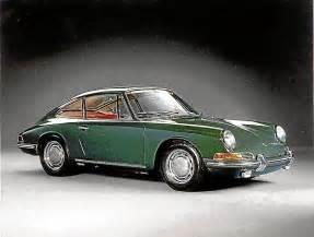 Oldest Porsche 911 The Story Of The Porsche 911