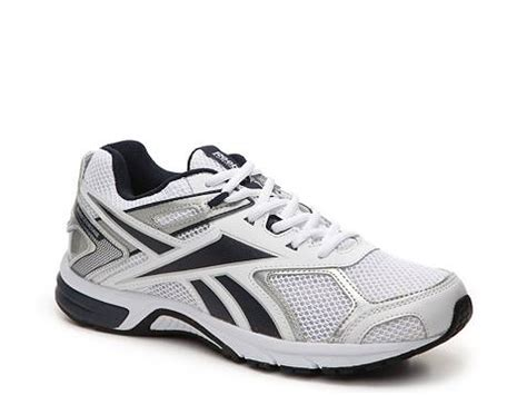 dsw athletic shoes reebok quickchase running shoe mens dsw