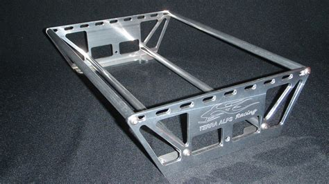 Snowmobile Rack For by Gas Rack Terra Alps Racing Inc