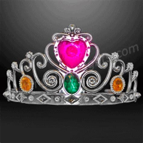 Blink Crown blinking princess crown tiara sku no 11767 glow