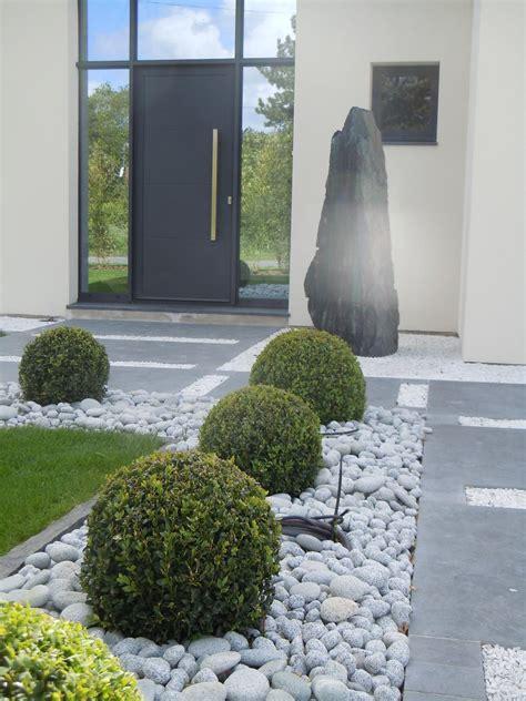Deco Ardoise Jardin by Jardin Avec Ardoise Recherche Maisons