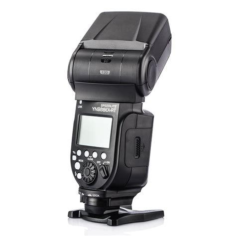 Yongnuo Flash yongnuo yn968ex rt flash for canon dslr yongnuo store