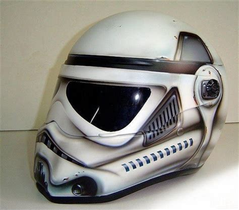 helmet design indonesia star wars motorcycle helmets i am one with the force