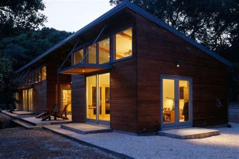 prefabricated wind resist light steel frame houses