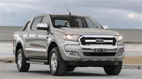 ford ranger 2016 ford ranger review caradvice