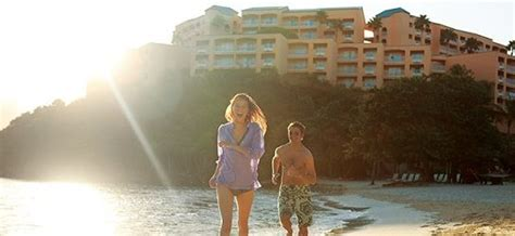 Wedding Anniversary Vacation Packages by 17 Best Images About St All Inclusive Honeymoons