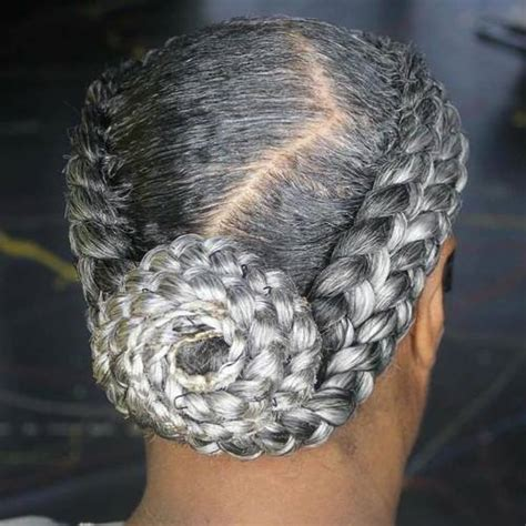 Braided Hairstyles For 40 by Dazzling Braided Hairstyles For 40 S Eye